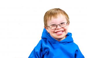 Como é a visão das Crianças com Síndrome de Down