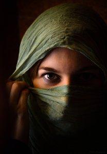 Decifrando o olhar – Entenda como os olhos reagem às emoções